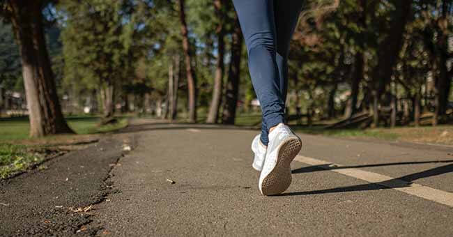 80+ Morning Walk Quotes (To Motivate Yourself To Work Out)