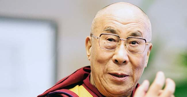 101 Powerful Dalai Lama Quotes on Health, Happiness and Compassion