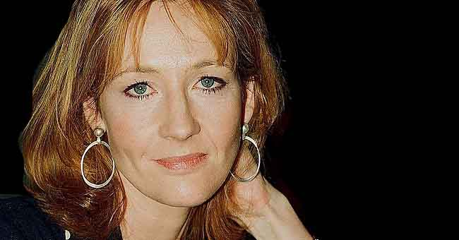 Top 90 J.K. Rowling Quotes about Love, Life and Success
