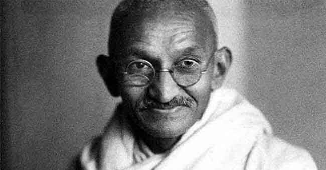 150 Mahatma Gandhi Quotes on Peace, Non-violence, Love & Freedom